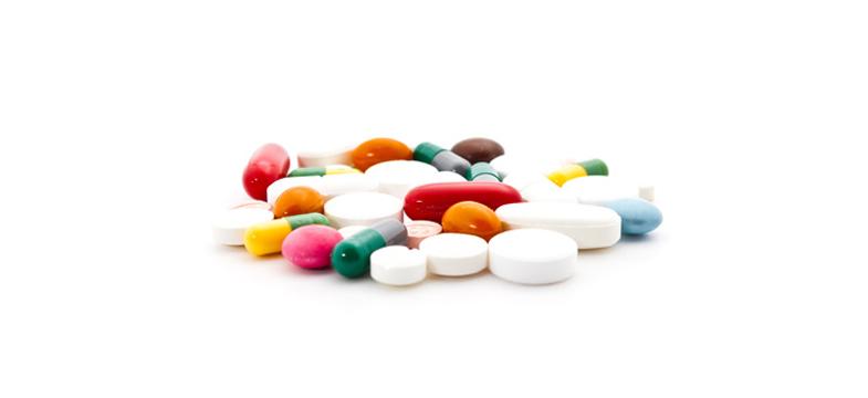 Schnarchen Medikamente