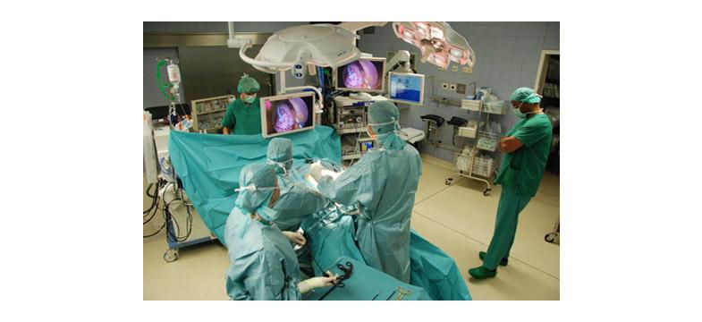 Schnarchen Operation