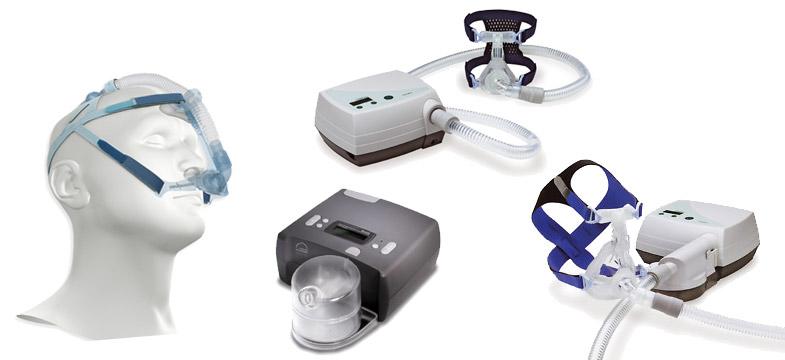 Schnarchen CPAP
